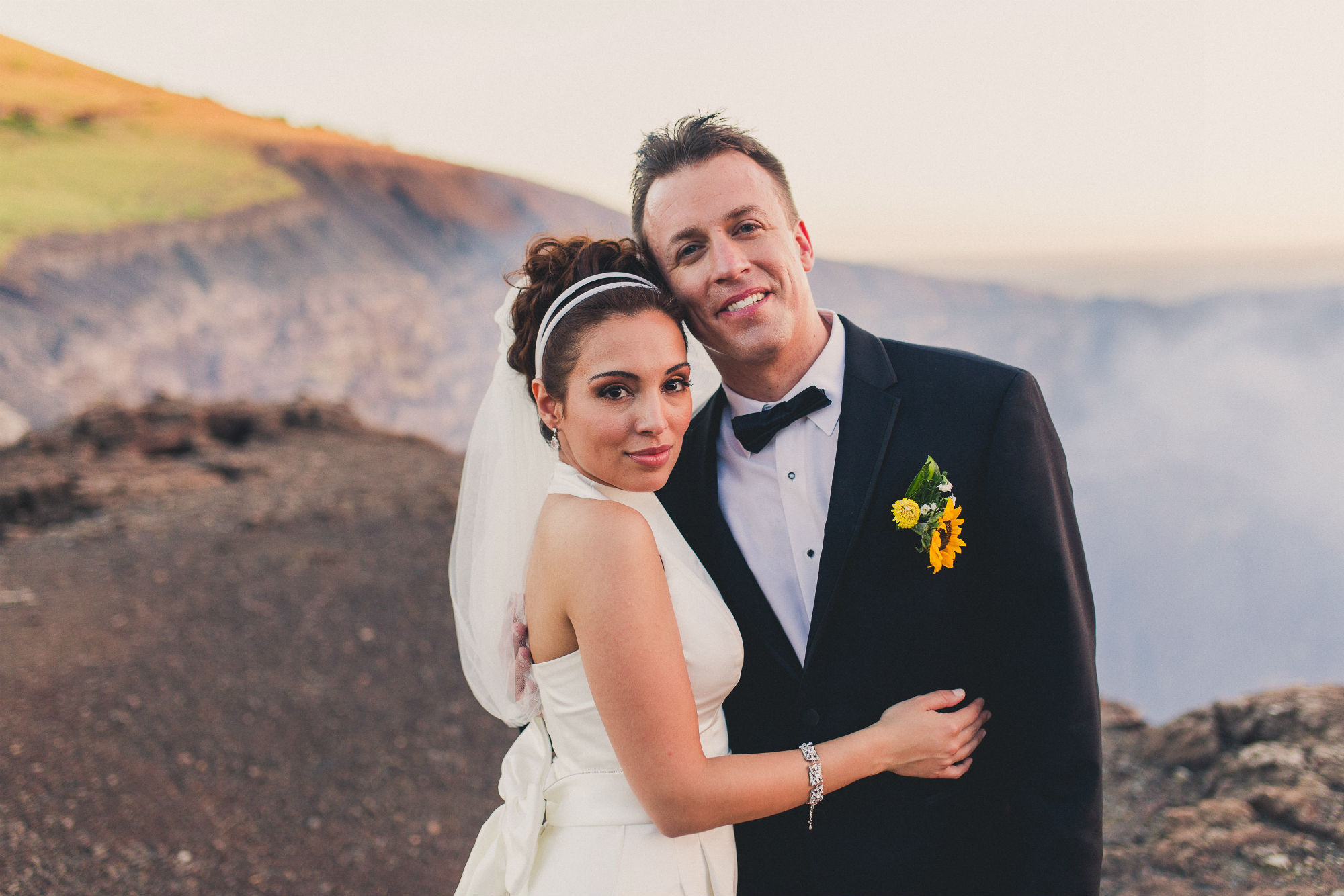 reed timmer et maria molina
