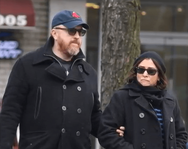 louis ck et bailey