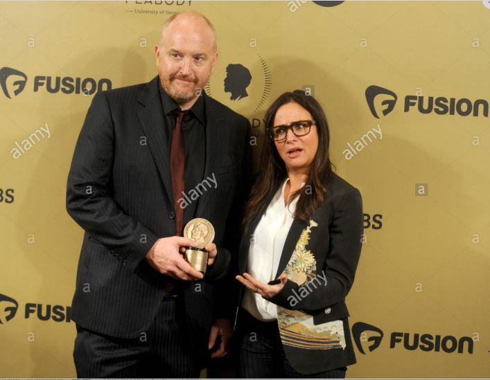 louis ck alix bailey