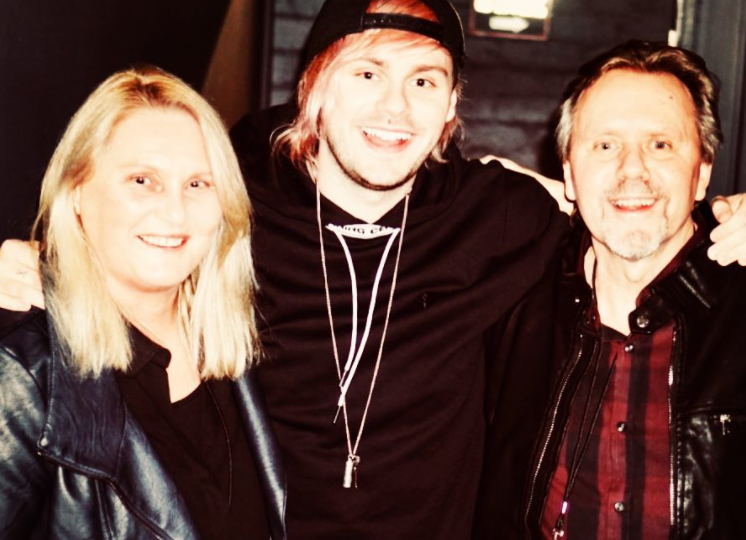 Famille Clifford