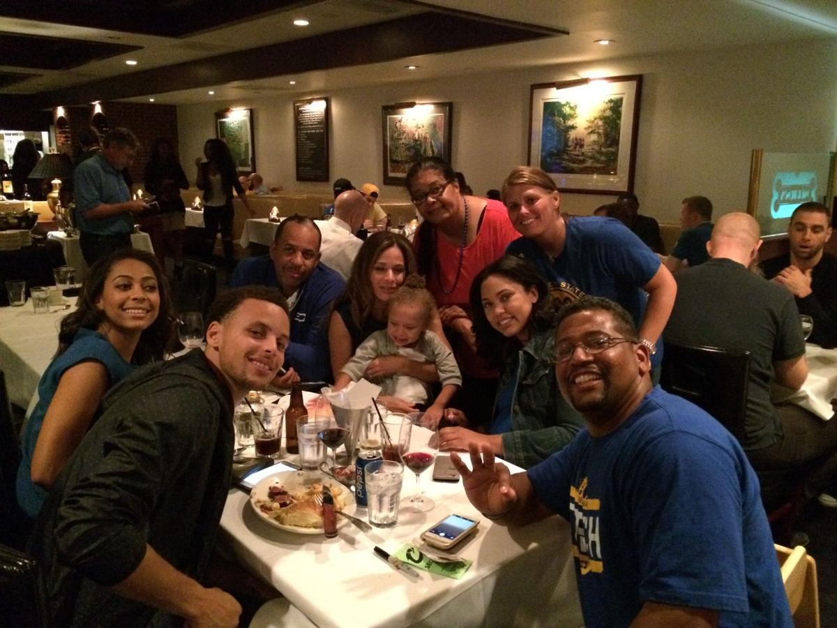 famille curry