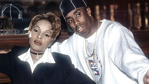 Mary J. Blige, Diddy