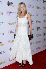 Melanie Griffith The Tex-Mex Fiesta, Arrivées, Wallis Annenberg Center for the Performing Arts, Los Angeles, USA - 06 Sep 2019